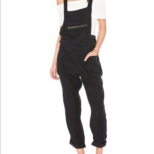 Free People First City overall